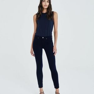 Ag Adriano Goldschmied Jeans - AG Adriano Goldschmied The Legging Skinny Jeans